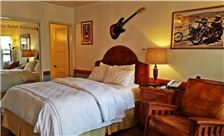 Sea Blue Hotel, California Room - Classic Queen